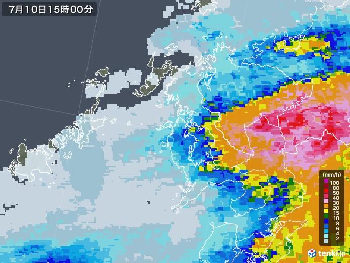 レーダー 長崎 雨雲 長崎空港 ライブカメラと雨雲レーダー/長崎県大村市