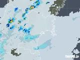 2020年07月10日の宮城県の雨雲レーダー