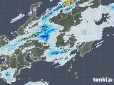 2020年07月11日の関東・甲信地方の雨雲レーダー