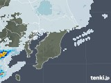 2020年07月11日の千葉県の雨雲レーダー