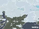 2020年07月12日の大分県の雨雲レーダー