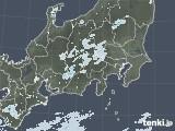 2020年07月16日の関東・甲信地方の雨雲レーダー