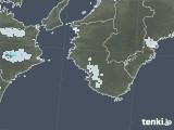 2020年07月19日の和歌山県の雨雲レーダー