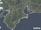 雨雲レーダー(2020年07月22日)