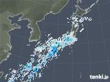 2020年07月26日の雨雲レーダー