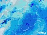 2020年07月26日の徳島県の雨雲レーダー
