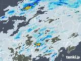 2020年07月27日の北陸地方の雨雲レーダー