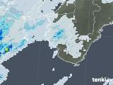 2020年07月27日の和歌山県の雨雲レーダー