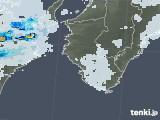 2020年07月28日の和歌山県の雨雲レーダー
