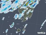 2020年07月28日の鹿児島県の雨雲レーダー