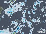 2020年07月28日の沖縄県(宮古・石垣・与那国)の雨雲レーダー
