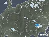 2020年07月31日の長野県の雨雲レーダー