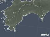 雨雲レーダー(2020年07月31日)