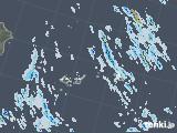 2020年07月31日の沖縄県(宮古・石垣・与那国)の雨雲レーダー