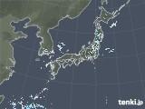 2020年08月01日の雨雲レーダー