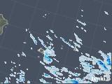 2020年08月01日の沖縄県(宮古・石垣・与那国)の雨雲レーダー