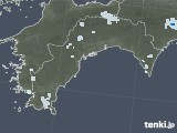 雨雲レーダー(2020年08月02日)