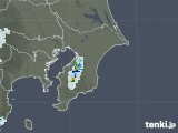 2020年08月04日の千葉県の雨雲レーダー