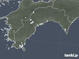 雨雲レーダー(2020年08月06日)