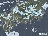 雨雲レーダー(2020年08月12日)