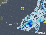 雨雲レーダー(2020年08月26日)