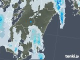 2020年08月26日の宮崎県の雨雲レーダー