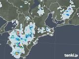 雨雲レーダー(2020年08月29日)