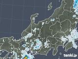 2020年09月01日の北陸地方の雨雲レーダー