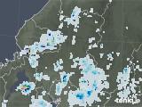 2020年09月01日の岐阜県の雨雲レーダー