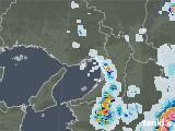 雨雲レーダー(2020年09月01日)