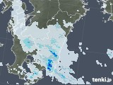 2020年09月01日の宮崎県の雨雲レーダー