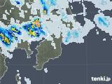2020年09月02日の千葉県の雨雲レーダー