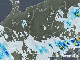 2020年09月02日の長野県の雨雲レーダー