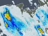 雨雲レーダー(2020年09月02日)