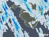 2020年09月02日の和歌山県の雨雲レーダー