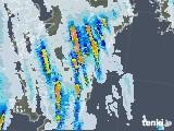 2020年09月02日の宮崎県の雨雲レーダー