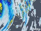 2020年09月02日の鹿児島県の雨雲レーダー