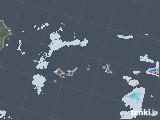 2020年09月02日の沖縄県(宮古・石垣・与那国)の雨雲レーダー