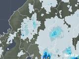 2020年09月03日の岐阜県の雨雲レーダー