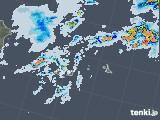 2020年09月03日の沖縄県(宮古・石垣・与那国)の雨雲レーダー