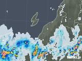 2020年09月04日の新潟県の雨雲レーダー