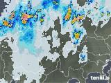 2020年09月04日の長野県の雨雲レーダー