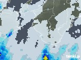 2020年09月04日の和歌山県の雨雲レーダー