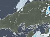 雨雲レーダー(2020年09月04日)