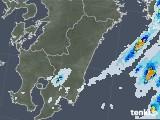 2020年09月04日の宮崎県の雨雲レーダー