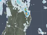 2020年09月04日の岩手県の雨雲レーダー