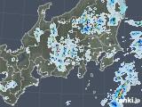 2020年09月05日の関東・甲信地方の雨雲レーダー
