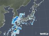 2020年09月05日の雨雲レーダー