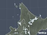 2020年09月05日の道北の雨雲レーダー