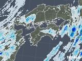 雨雲レーダー(2020年09月07日)